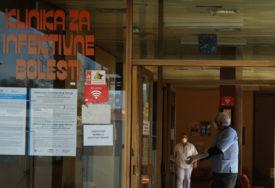 ŠEST NOVIH SMRTNIH SLUČAJEVA Korona virus u Srpskoj ne miruje, još 40 novozaraženih