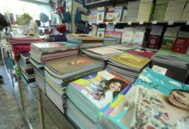 NE KUPUJU ČAK NI UDŽBENIKE NI DRVA Korona kriza opustošila knjižare i pijace