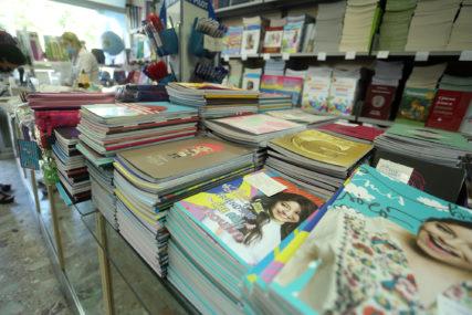 Međunarodni dan dječije knjige: Popusti na djela namijenjena djeci u 20 knjižara