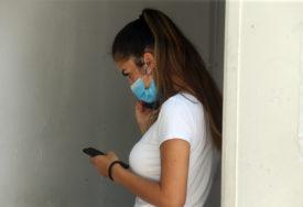 KORONA VIRUS NE POPUŠTA Dva pacijenta umrla, a 30 novozaraženih u Crnoj Gori