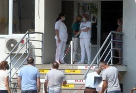 UMORNI SMO OD KORONE Prošlo je pola godine od IZBIJANJA EPIDEMIJE u Srpskoj, a ovo nam SPREMA JESEN