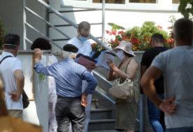 REKORDAN BROJ ZARAŽENIH Korona virus potvrđen kod još 482 osobe u BiH, preminulo 11 oboljelih