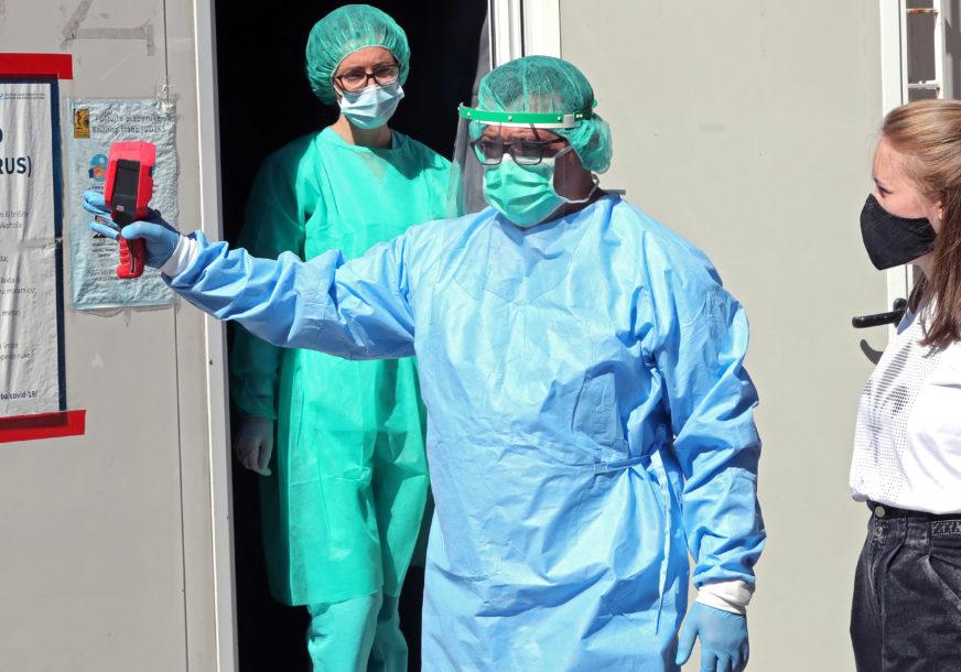 ALARMANTNA SITUACIJA Broj zaraženih u svijetu premašio 31 milion