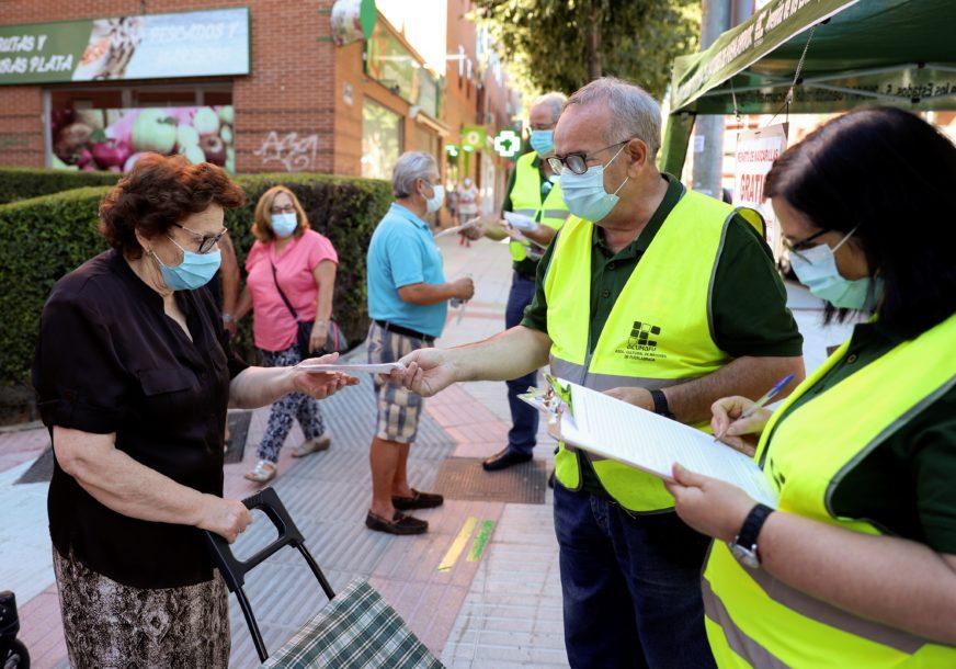 STIGMATIZACIJA U DOBA PANDEMIJE Španija zatvara siromašna naselja