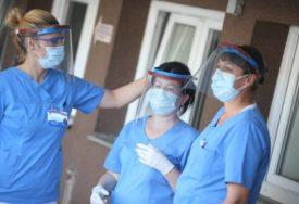 Koje usluge građani mogu dobiti: Zdravstveni radnici u Sarajevu od jutros u štrajku