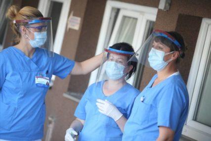 JEDNA OSOBA SE NIJE IZBORILA SA VIRUSOM Iz Brčkog još tri novooboljela pacijenta