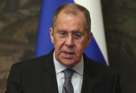 PRIŠTINA IGNORIŠE MEĐUNARODNO PRAVO Lavrov: Dijalog može biti uspješan bez ucjena i UVRTANJA RUKU