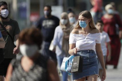 NEMA UMRLIH U Sloveniji 29 novoinficiranih korona virusom