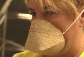 CIJENA NIŽA OD MEDICINSKE MASKE Francuska počela da pravi ekološke zaštitne maske od konoplje