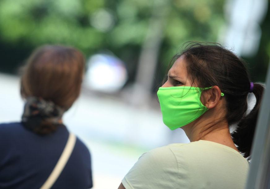 """Korak ka normalizaciji """"Imunizovani Amerikanci mogu bez maske na otvorenom"""""""
