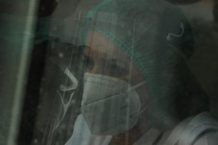 KORONA VIRUS U SLOVENIJI Još šest novozaraženih, preminule dvije osobe
