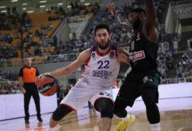 NBA NA ČEKANJU Micić ostaje u Evropi