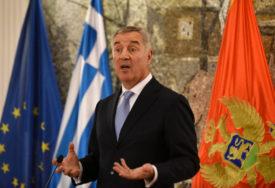 VEĆA IZLAZNOST RUŠI ĐUKANOVIĆA Najneizvjesniji izbori u parlamentarnoj istoriji Crne Gore