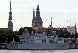 """NATO ODBACIO LUKAŠENKOVE TVRDNJE """"Nema nagomilavanja snaga, ali pažljivo pratimo situaciju"""""""