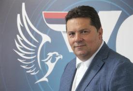 """""""Odgovornost treba biti veća od sujete"""" Stevandić poziva lidere na zajednički stav"""
