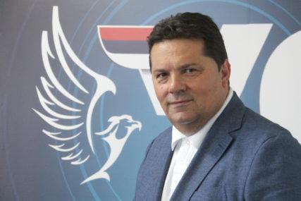 Dr Nenad Stevandić, predsjednik UJEDINJENE SRPSKE: Bićemo stranka s najvećim pojedinačnim RASTOM I NAPRETKOM u RS