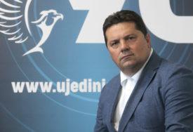 """""""JEDINO SU SRBI MOGLI DA IZGUBE SVE"""" Stevandić rezimirao izbore u Crnoj Gori i čestitao pobjednicima"""