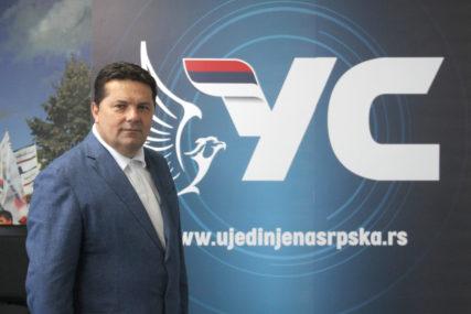 OHRABRENI ISTRAŽIVANJIMA U svim gradovima Republike Srpske Ujedinjena Srpska među najboljima (FOTO)