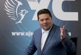 """STEVANDIĆ NAJAVIO NOVI SPOT """"Srpska ima pravo na svoj politički stav"""""""