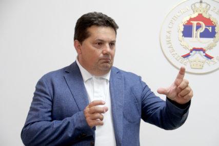 Stevandić: Fašistička izjava Izetbegovića da su SRBI LOŠ NAROD