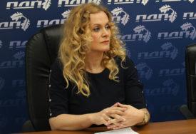 REAKCIJA NA REAKCIJU Olivera Nedić: Kada su pogođeni istinom, perjanice SNSD znaju samo da lažu