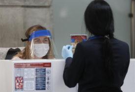 ALARMATNA SITUACIJA U Brazilu još 1.400 žrtava korone, u Argentini preko SEDAM HILJADA