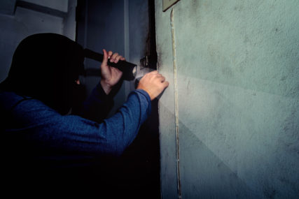 UHAPŠEN ISTI DAN Lopov ukrao alat iz vikendice