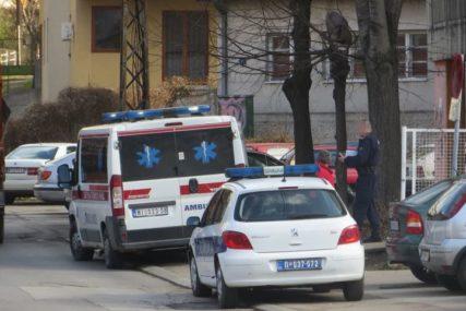 MUŠKARAC IZVRŠIO SAMOUBISTVO Skočio sa 15. sprata zgrade