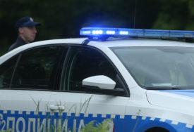 DRAMA U KOTOR VAROŠU Pucao kada su došli komunalni policajci, pa uhapšen