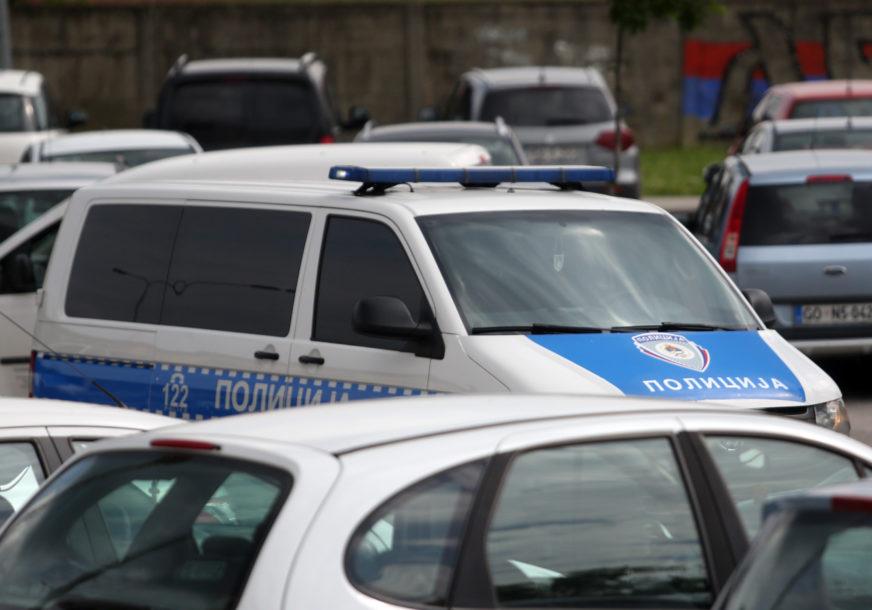 POLICIJA OD NESAVJESNOG VOZAČA ODUZELA AUTOMOBIL Za volanom bez vozačke i sa 3,3 promila alkohola u krvi