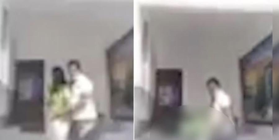 Političar ostavio UKLJUČENU KAMERU nakon sastanka, kolege gledale dok je imao  SEKS SA SEKRETARICOM (VIDEO) - Srpskainfo