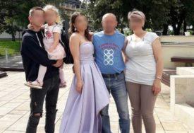 BEZ IMALO LJUDSKOSTI Ukrao novac namijenjen Sofiji i Draganu koji su OSTALI BEZ RODITELJA I SESTRE