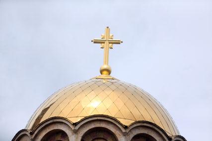 Lopovima ništa nije sveto: Ukradena strujna instalacije iz crkve