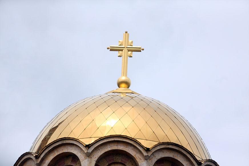 Sutra Mala Gospojina: Srpska pravoslavna crkva proslavlja Rođenje Presvete Bogorodice