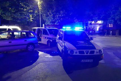 Bježao od bivšeg muža svoje partnerke, pa skočio sa drugog sprata zgrade: Policija u Derventi istražuje nesvakidašnji napad