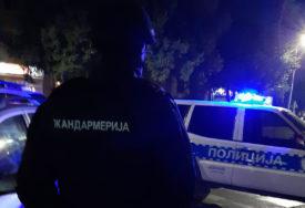 POSLIJE IZLASKA NAVALILI NA ĆEVAPE Tokom racije u roštiljnici zatekli oko 100 ljudi