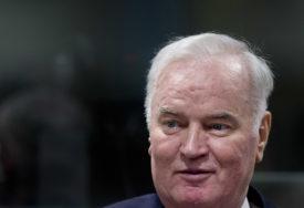 PRVOSTEPENOM PRESUDOM BIO OSLOBOĐEN Tužilaštvo traži osudu Mladića za ratne zločine u šest opština