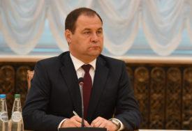 SVI ZADRŽALI SVOJE FUNKCIJE Golovčenko ponovo imenovan za premijera