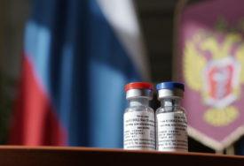 RAZGOVORI S MOSKVOM Svjetska zdravstvena organizacija želi RUSKU VAKCINU