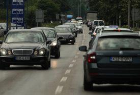 VOZAČI, SMANJITE GAS! U Prijedoru pojačana kontrola učesnika u saobraćaju