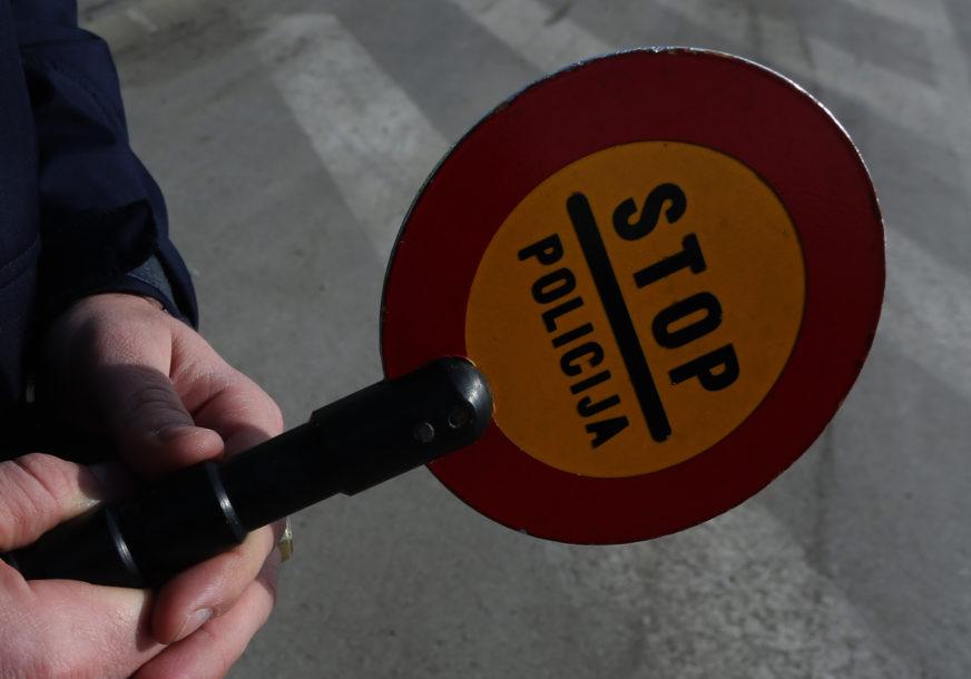 NAREDNA TRI DANA Pojačana kontrola vozača dvotočkaša u Bijeljini