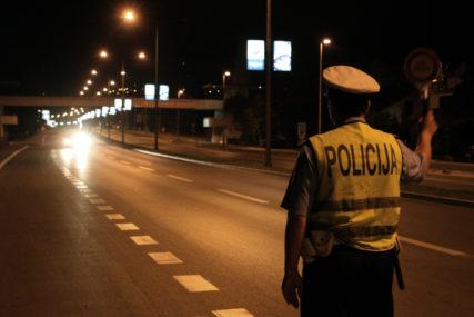 """POLICIJA ODUZELA """"PASAT"""" Nesavjesni vozač iz Srpca ostao bez automobila"""