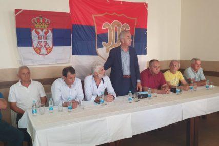 VUJOVIĆ KANDIDAT SDS Šarović: Vrijeme je da Bileća dobije normalnu vlast