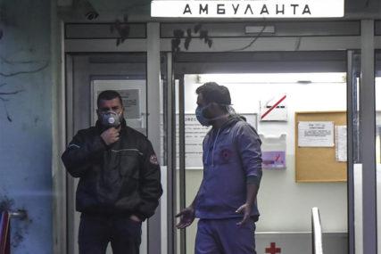 NAJVIŠE ZARAŽENIH U SKOPLJU Još 138 slučajeva korone u Makedoniji, sedmoro umrlih