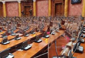 STIGAO DAN ODLUKE Danas sjednica parlamenta, Srbija dobija nove poslanike sa DAČIĆEM NA ČELU