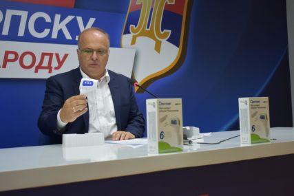 """""""MJERITI TEMPERATURU NASTAVNICIMA"""" Stanić donirao toplomjere školama i pozvao političare da urade isto"""