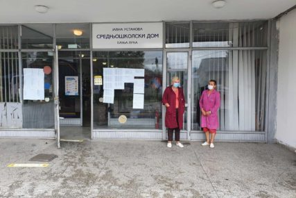 ĐACIMA ZELENI I CRVENI KARTONI Evo kako će izgledati boravak u Srednjoškolskom domu tokom korone