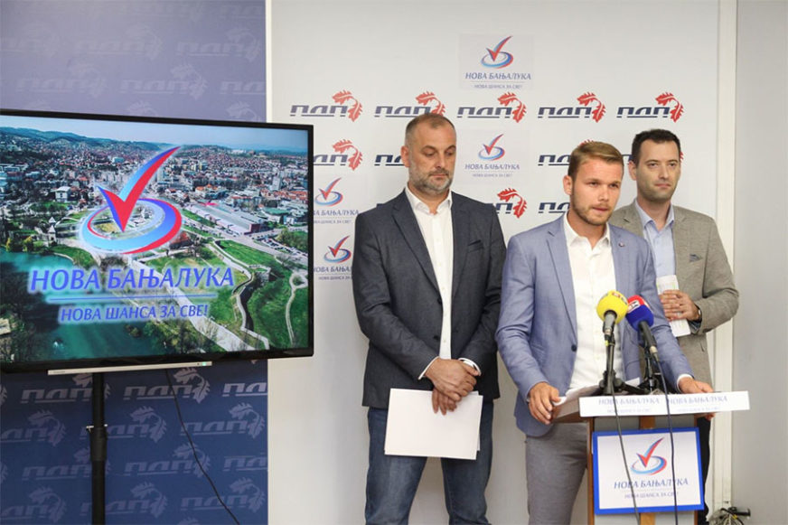 RJEŠENJE U SUBVENCIONISANJU Stanivuković traži besplatan javni prevoz za penzionere