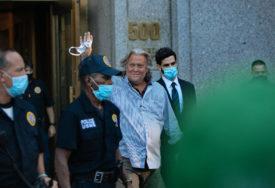 TVRDI DA NIJE KRIV Trampov bivši savjetnik negirao prevaru i PRANJE NOVCA