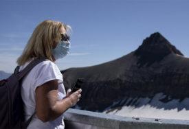 DNEVNO VIŠE OD 200 NOVIH SLUČAJEVA Švajcarska na ivici velikog povećanja broja zaraženih
